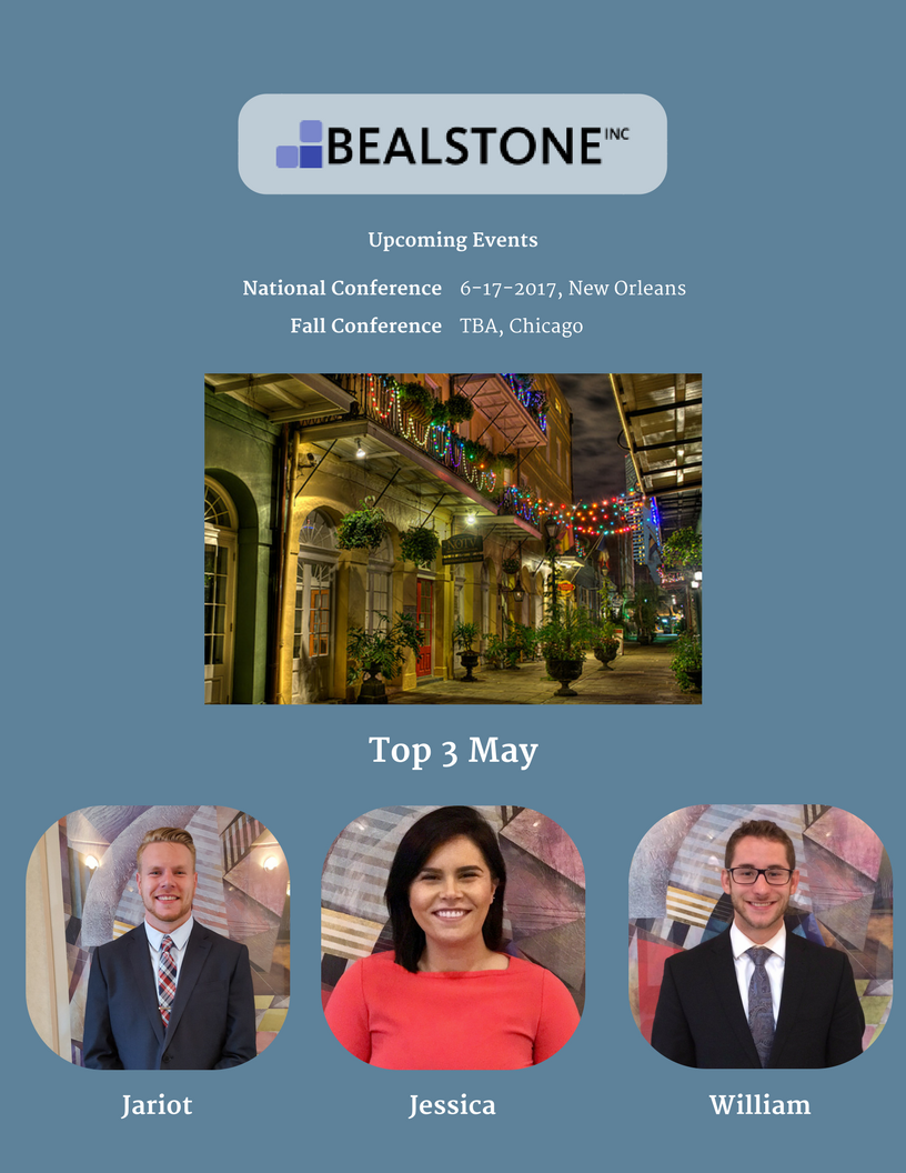 The Bealstone Inc Newsletter May (1)